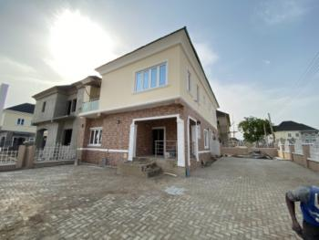 a Very Beautiful Home in a Cozy Enclave, Airport Road | River Park Estate, Lugbe District, Abuja, Semi-detached Duplex for Sale