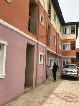 Newly Built Room Self Contained, Off Folagoro Road Somolu Road, Fola Agoro, Yaba, Lagos, Self Contained (single Rooms) for Rent