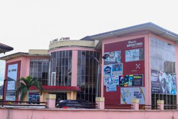 an Event Centre and Shopping Complex, Off Obiri Ikwere Junction, Ozuoba, Port Harcourt, Rivers, Commercial Property for Sale