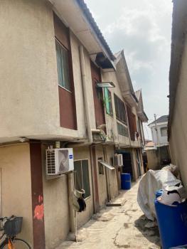 6 Nos of 2 Bedroom + 2 Mini Flat, Ogba, Ikeja, Lagos, Block of Flats for Sale