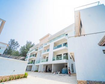 Newly Built 4 Bedroom Terraced Duplex, Banana Island, Ikoyi, Lagos, Terraced Duplex for Rent
