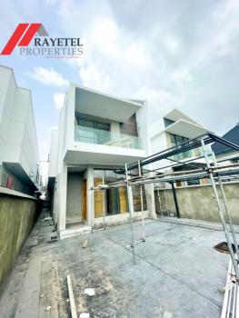 Elegant 5 Bedroom Detached Duplex, Bera Estate Extension, Lekki Phase 2, Lekki, Lagos, Detached Duplex for Sale