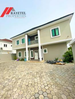 Affordable and New 4 Bedroom Detached Duplex, Agungi, Lekki, Lagos, Detached Duplex for Sale