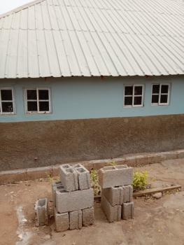 Newly Built Self Contained, Kassablanca Gishiri Village, Katampe (main), Katampe, Abuja, Self Contained (single Rooms) for Rent
