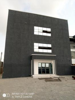Newly Built Bank / Office Space, Ado Road, Ajah, Lagos, Office Space for Rent