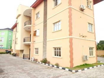 Newly Renovated 3 Bedroom Flat, Agungi, Lekki, Lagos, Flat for Rent
