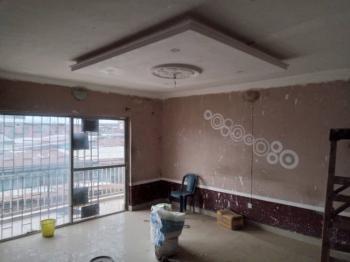 Nice 3 Bedroom Flat, Agidi Road, Alapere, Ketu, Lagos, Flat for Rent