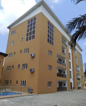 a Newly Built 3 Bedroom Flat Plus Bq, Oniru, Victoria Island (vi), Lagos, Flat for Sale