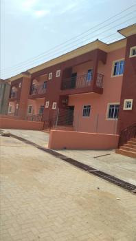 Brand New 4 Bedrooms Terrace Duplex, By Cedar Crest, Apo, Abuja, Terraced Duplex for Rent