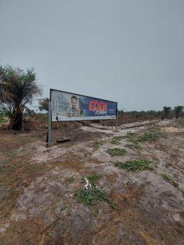Eden Waters Estate with a Beach Front, Ibeju, Lagos, Mixed-use Land for Sale