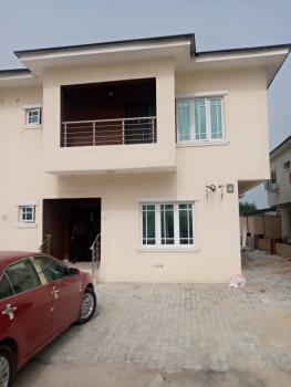 Luxury Finished 4 Bedroom Semi Detached Duplex, Meridian Park Estate, Awoyaya, Ibeju Lekki, Lagos, Semi-detached Duplex for Sale