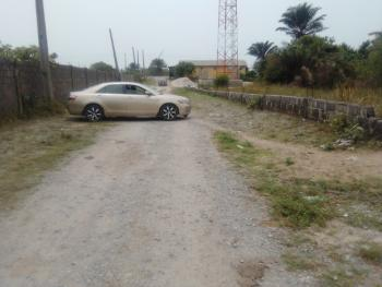 Large Dry Land in a Top Business Location, Facing Road Before Dangote Refinery, Akodo Ise, Ibeju Lekki, Lagos, Mixed-use Land for Sale