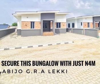 Camberwall Court, Promo on Camberwall Court Abijo Gra, Abijo, Lekki, Lagos, Detached Bungalow for Sale