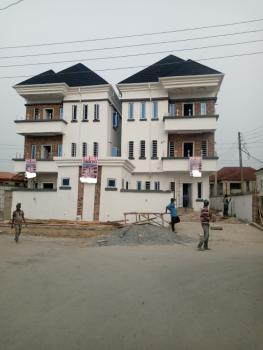 Newly Built 5 Bedroom (2 Storey Duplex), Infinity Estate, Ajah, Lagos, Detached Duplex for Sale