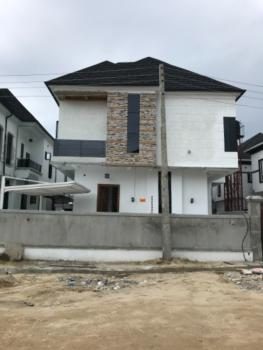5 Bedroom Detached with Bq and Swimming Pool, Ikota, Lekki, Lagos, Detached Duplex for Sale