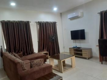 2 Bedrooms Furnished House Available, Opebi, Ikeja, Lagos, House Short Let