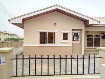 3 Bedrooms Cornerpiece Bungalow, Chois Garden Estate, Abijo Gra, Lekki, Lagos, Semi-detached Bungalow for Sale