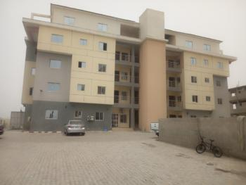 Brand New and Tastefully Finished 2 Bedroom Flat, Idu/karmo By Turkish/nizamiye Hospital, Karmo District, Karmo, Abuja, Flat for Rent