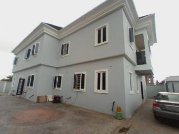 Brand New 5 Bedroom Duplex with C of O, Gowon Estate, Egbeda, Alimosho, Lagos, Detached Duplex for Sale