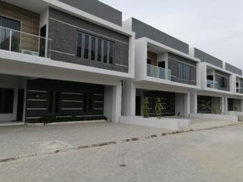 Luxury 4 Bedroom Semi Detached Duplex with Bq, Urban Prime, Lekki Expressway, Lekki, Lagos, Semi-detached Duplex for Sale