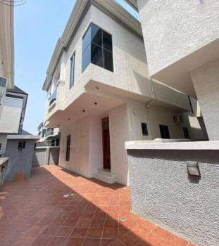 Lovely 5 Bedroom Fully Detached House with B/q, Chevron Alternative Route, Lekki, Lagos, Detached Duplex for Sale