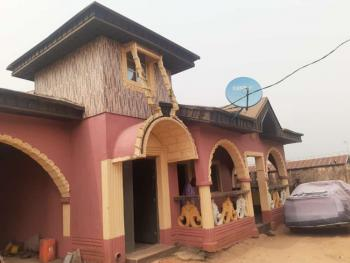 Executive  5 Bedroom Bungalow on a Full Plot of Land, Igando, Ikotun, Lagos, Detached Bungalow for Sale