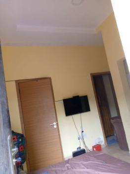 Big Master Bedroom, Agungi, Lekki, Lagos, Self Contained (single Rooms) for Rent