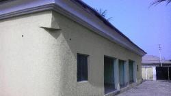 House, Mararaba Off Abuja-keffi Expressway, Karu, Nasarawa, Detached Bungalow for Sale