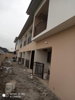 an Executive One Bedroom Flat, Odjemba Street, Along Balogun Road,, Awoyaya, Ibeju Lekki, Lagos, Mini Flat for Rent