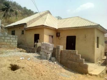 3 Bedroom Detached Bungalow, Bmuko Zone D., Dutse, Abuja, Detached Bungalow for Sale