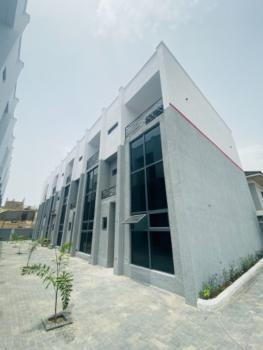 Humongous  2 Bedroom Terrace Duplex with Bq, Lekki Phase 1, Lekki, Lagos, Terraced Duplex for Sale