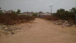 800sqm Residential Land, By White Plain British School, Dakibiyu, Abuja, Residential Land for Sale