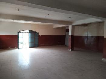 Very Big and Large Warehouse+ Office Space, Unity Estate, Egbeda, Alimosho, Lagos, Commercial Property for Rent