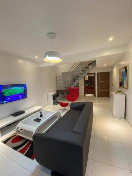 2 Bedrooms Serviced Apartment, Richmond Estate, Ikate Elegushi, Lekki, Lagos, Flat Short Let