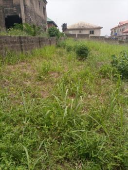 Full Plot of Land, Private Estate, Berger, Arepo, Ogun, Residential Land for Sale