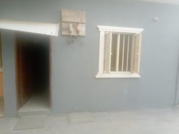 Mini Flat in a Serene Environment, Iyewo Estate, Araromi Bus-stop, Off Lasu Isheri Expressway, Igando, Alimosho, Lagos, Mini Flat for Rent