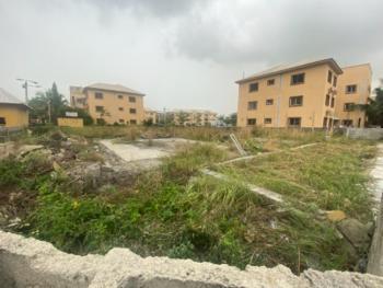 Plot of Dry Land in a Serene & Secured Estate., Osapa, Lekki, Lagos, Residential Land for Sale