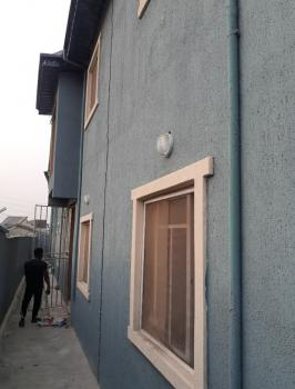 Newly Built Mini Flat, Iyana Oworo, Oworonshoki, Shomolu, Lagos, Mini Flat for Rent