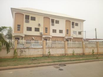 Tastefully Finished 3 Bedroom Terraced Duplex + Bq Within an Estate, Karmo/idu By Turkish/nizamiye Hospital, Karmo, Abuja, Terraced Duplex for Rent