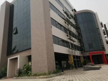 Brand New 5 Storey Commercial Office Builing with Penthose, Ikeja Gra, Ikeja, Lagos, Office Space for Rent
