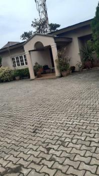 4 Bedroom Fully Detached House, Ikeja Gra, Ikeja, Lagos, Detached Bungalow for Sale