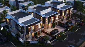 All Ensuite 4 Bedroom Detached Duplex, Garba Mohammed Lawal Road / Abraham Adesanya Road, Lekki Phase 2, Lekki, Lagos, Detached Duplex for Sale