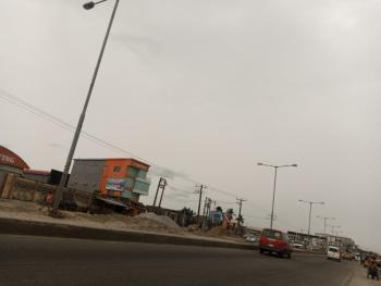Land, Lekki Expressway, Lekki, Lagos, Commercial Land for Sale