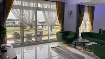 Luxury 3 Bedrooms Penthouse Apartment, Cadogan Estate, Osapa, Lekki, Lagos, Flat Short Let