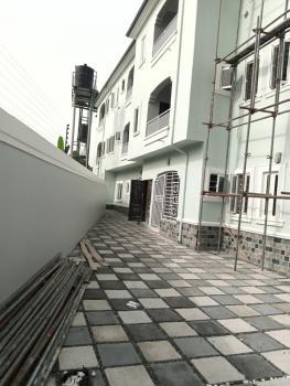 Shell Standard Virgin 1 Bedroom Flat, Crystal Estate Sars Road, Rukpokwu, Port Harcourt, Rivers, Mini Flat for Rent
