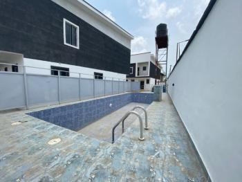 Newly Build 4 Bedroom Duplex, Crown Terraces, Sangotedo, Ajah, Lagos, Terraced Duplex for Sale