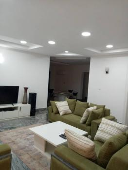Fully Furnished and Serviced Luxury 2 Bedroom Apartment, By Gwarimpa, Jahi, Abuja, Flat for Rent