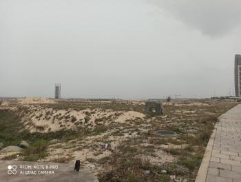 2 Plots  of  Land at Eko Atlantic, Eko Atlantic City, Lagos, Mixed-use Land for Sale