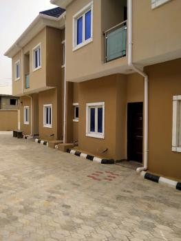 a Newly Built Built and Tastefully Finished Self Contained, Beside Lekki Garden, Ikate Elegushi, Lekki, Lagos, Self Contained (single Rooms) for Rent