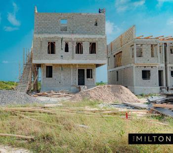 Full Plot Buy and Build Land, Milton Estate, Awoyaya, Ibeju Lekki, Lagos, Residential Land for Sale